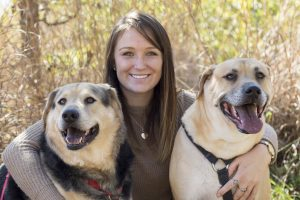 Rainier and Dogs 2